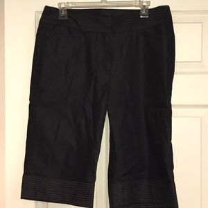 WILLI SMITH BERMUDA SHORTS, Sz 12